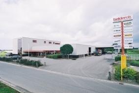 Belderok Oostburg