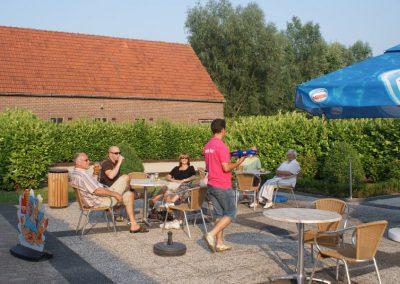 Camping Bonte Hoeve Oostburg.nl