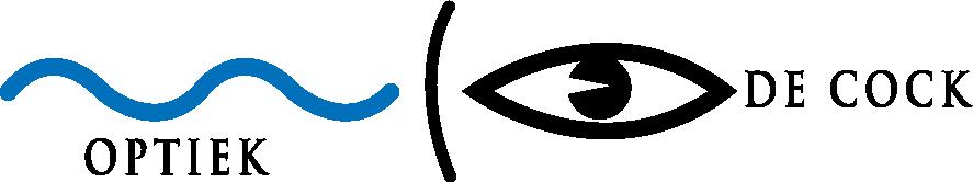 De Cock optiek Oostburg.nl Logo