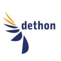 Dethon Logo