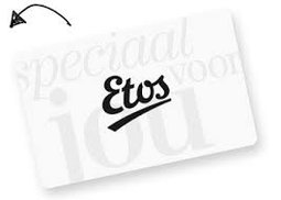 Etos klantenkaart Oostburg.nl