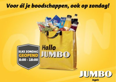 Jumbo Ingels Oostburg.nl