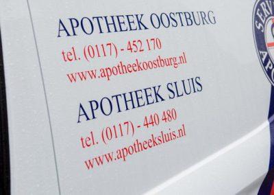 Apotheek Oostburg