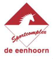 Sportcomplex de Eenhoorn logo oostburg