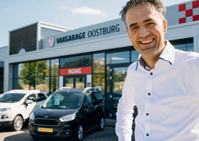 Vakgarage Oostburg