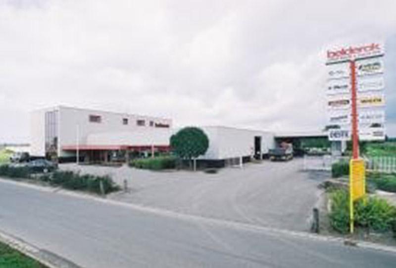 Belderok
