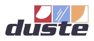 Duste logo oostburg.nl