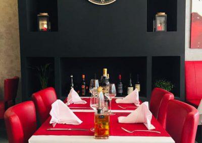 Restaurant Eterno