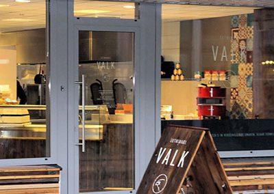 Eetwinkel Valk Oostburg.nl
