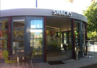 de Kiosk Oostburg