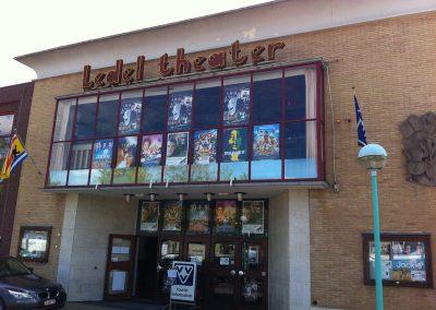 Ledeltheater Oostburg