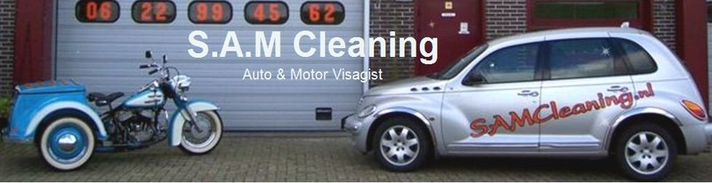 SAM cleaning oostburg