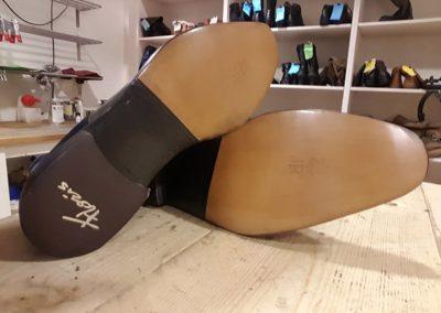 Schoenmakerij van Caldenborgh