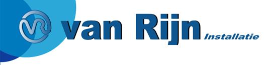 van rijn installatie logo oostburg