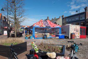 Weekmarkt @ Oostburg